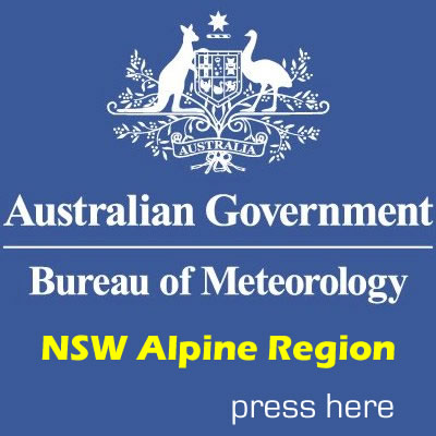 NSW Alpine Region - Weather and Snow Forecast
