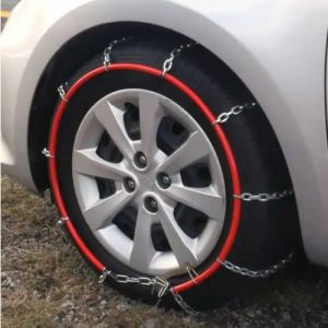 Rent snow chains