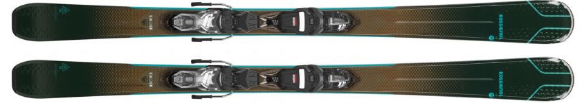 ROSSIGNOL EXPERIENCE 74 W